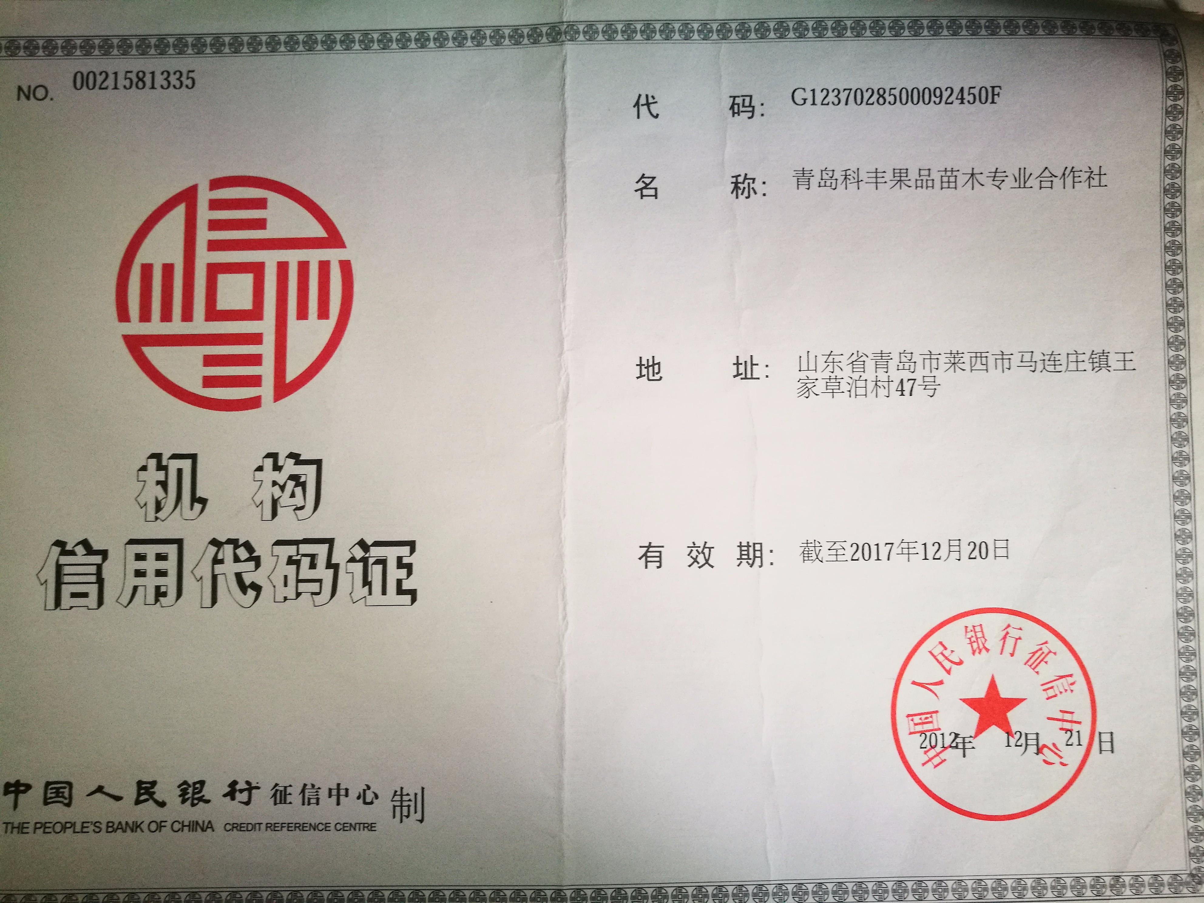 资质证书(图3)